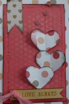 Love always - Scrapbook.com