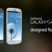 The first commercial for Samsung GALAXY S III