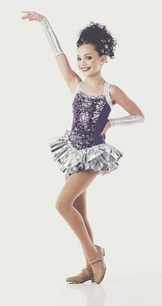 CiCi Dance Wear- Maddie