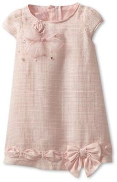 Biscotti Baby-Girls Infant Ode To Chanel Dress, Pink, 24 Months Biscotti,http://www.amazon.com/dp/B00ASKR19A/ref=cm_sw_r_pi_dp_l-F1rb1P50K8KXAV