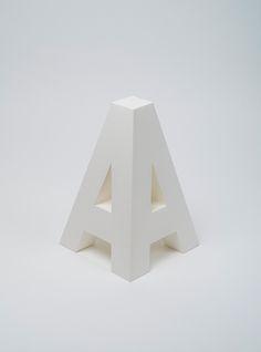 4D on the Behance Network — Designspiration