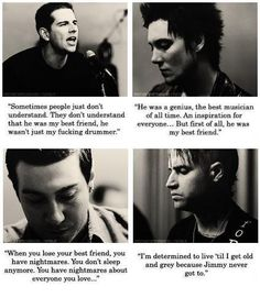 Avenged Sevenfold  <3