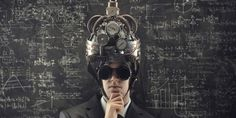 Your Brain Is 30 Times Faster Than The Best Supercomputers