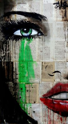 Flight...Loui Jover