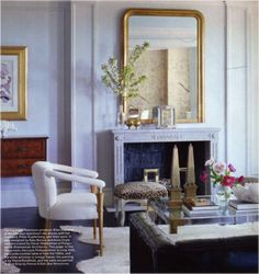 Classic Style: In Fashion and At Home