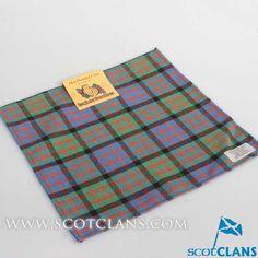 Clan Donald Tartan H
