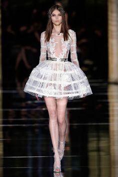 Couture Spring 2015 zuhair murad