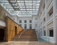 National Gallery Singapore | Studio Milou
