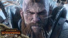 Total War: WARHAMMER - Norsca - Cinematic Trailer https://www.youtube.com/watch?v=RbrbDa9EBR0 #gamernews #gamer #gaming #games #Xbox #news #PS4