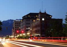 Forbes 'Best Cities for Jobs 2013' Mid-sized category No. 2: Provo-Orem, UT