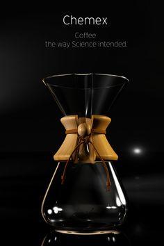 EspressoArt.pl - Chemex - sklep internetowy z kawą - kawa arabika ...