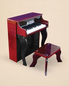 Schoenhut Kids' Upright Piano - Ages 3+