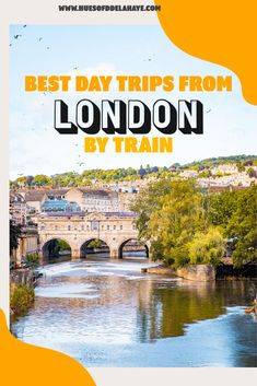 Best day trips from London by train | Day trips from London UK | London day trip | day trips from London by car, one day trips from London, Best day trips from London winter, Top day trip from London| easy day trips from London| day trips from London to York | day trips from London to Oxford | Best places to visit near London | Best things to do near London | London Day Trips #London #daytrips