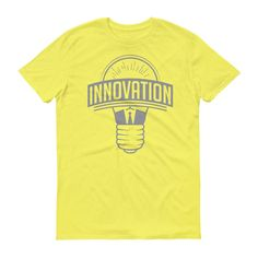 Innovation made it fashionable #styled247