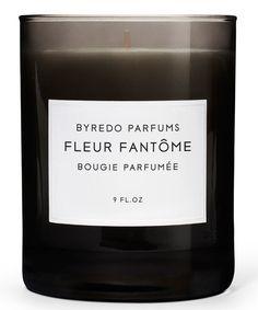 Byredo Parfums Fleur Fantome Fragranced Candle