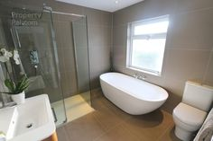 6 Rochester Drive, Cregagh, Belfast #bathroom