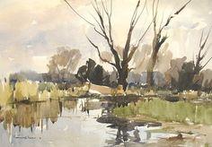 Edward Wesson watercolor - Google Search