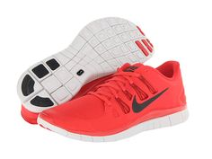 4ca3b522415f Nike free 5 0 light crimson gym red summit white black