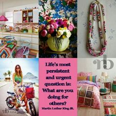 Nina Brown Style Coach ~ South Africa via Facebook Beautiful Collage, Beautiful Words, Mood Colors, Colours, Creative Inspiration, Color Inspiration, Color Trends, Color Combos, Quote Collage