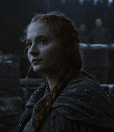 Sansa, Sophie Turner, Jon Snow, Tv Shows, Game Of Thrones Characters, Fictional Characters, Jhon Snow, John Snow, Fantasy Characters