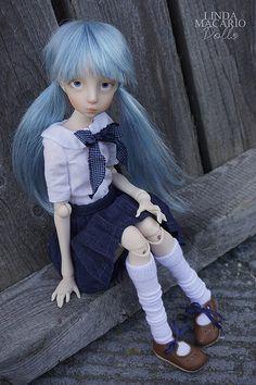 Greta | da lindamacariodolls