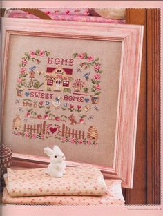 ♡Home Sweet Home 01