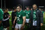 Cian Healy - New Zealand v Ireland