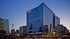 Pekin Dünya Finans Merkezi