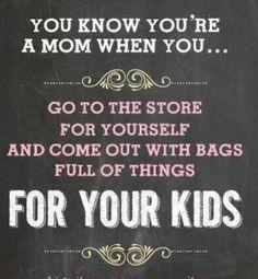 Single Mom Quotes #mom #motherhood