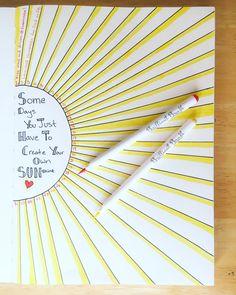 Gratitude Log for bullet journal