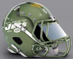 Carolina Pride, New York Jets, Football Helmets, Nfl, Board, Sports, Design, Hard Hats, Hs Sports