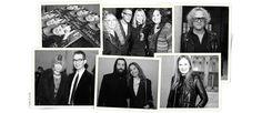 Mercredi 19 février, Franca Sozzani, rédactrice en chef de Vogue Italie, organisait à Milan la soirée 'The Vogue Talent Corner', en partenariat avec le site thecorner.com. Un rendez-vous incontournable qui met à l'honneur les nouveaux créateurs en vogue et réunit les grands noms de la mode italienne : Donatella Versace, Frida Gianinni, Alberta Ferretti ou encore Peter Dundas. Revue en image de l'évènement par Saskia Lawaks.