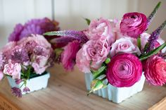 northport maine wedding | so many things I love about the details here! beautiful colors.
