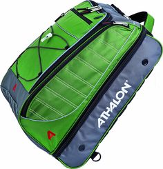 Athalon The Glider-Boot Bag >>> Remarkable outdoor item available now. : backpacking packs