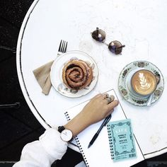 Coffee Coffee Coffee, Relaxing, Notes, Coffee, Cinnamon, Artsy, Pastry, Sunglasses, Watch, trendy