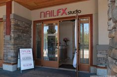 NailFX Studio | South Surrey's affordable luxury boutique nail salon