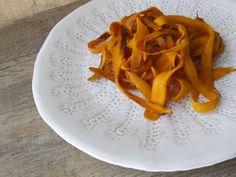Ensalada de zanahoria y naranja | En mi cocina hoy
