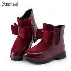 Rubber Carved Boots