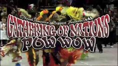 2015 Gathering of Nations PowWow TV Spot