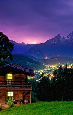 Berchtesgaden Land, Germany