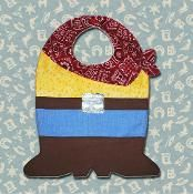 Puff Sleeve Princess Toddler Bib PDF Pattern by SewTuti on Etsy Cowboy Baby, Toddler Bibs, Baby Bibs, Sewing For Kids, Baby Sewing, Baby Accessoires, Bib Pattern, Biscuit, Boy Quilts