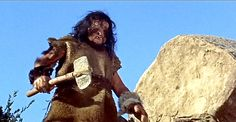 World Without End (1956) One of the mutated humans. http://scififilmfiesta.blogspot.com.au/2015/09/world-without-end-1956.html