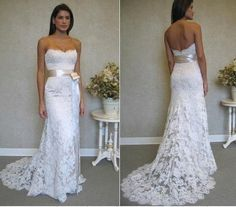 Hey, I found this really awesome Etsy listing at http://www.etsy.com/listing/124067500/grace-lace-wedding-dress