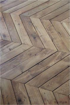 Futuristisches Design, House Design, Design Ideas, Interior Design, Tile Design, Design Blog, Wood Floor Design, Timber Flooring, Hardwood Floors