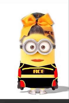 Ace minion