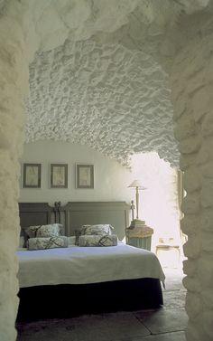 Suites Marie - La Bastide de Marie : propriété de luxe et charme