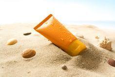 protezione solare naturale fai da te