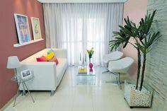Tudo neste apê de 72 m² em Recife foi escolhido a dedo - Casa.com.br
