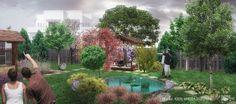 Render2 private garden