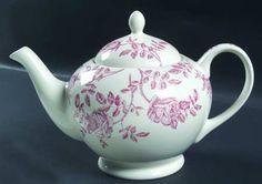 Antique tea pots - Google Search